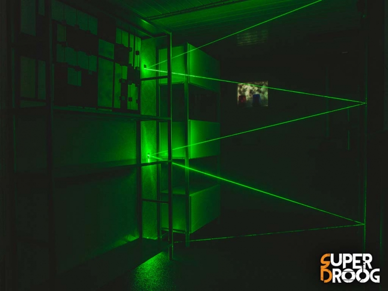 Escaperoom: De Bank